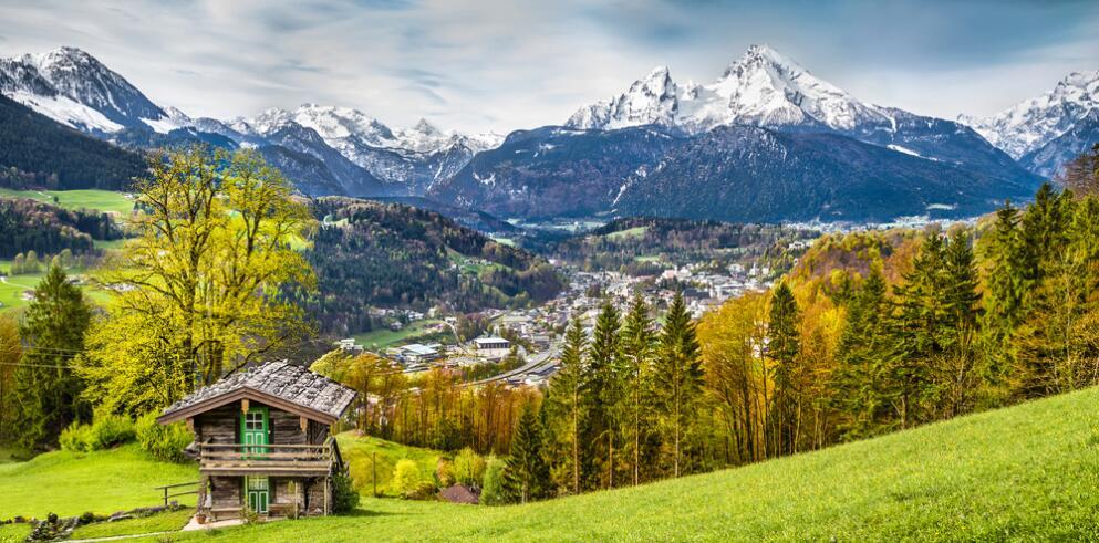 Dorint Sporthotel Garmisch-Partenkirchen 14155