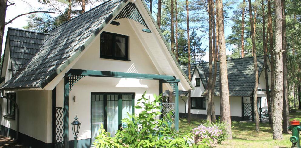 Van der Valk Naturresort Drewitz 14179