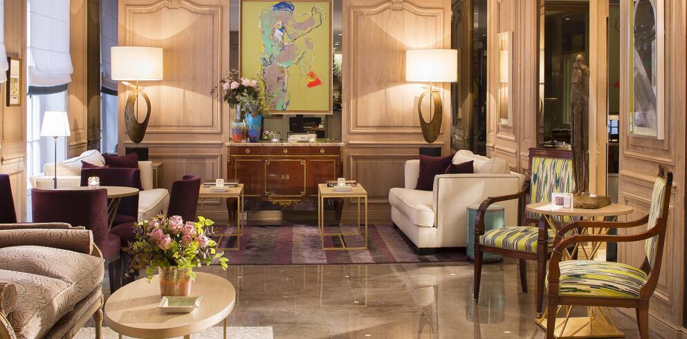 Hotel Balmoral 142