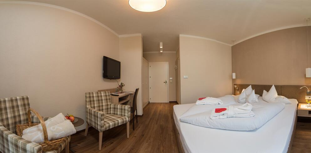 Hotel Mühlener Hof 1421