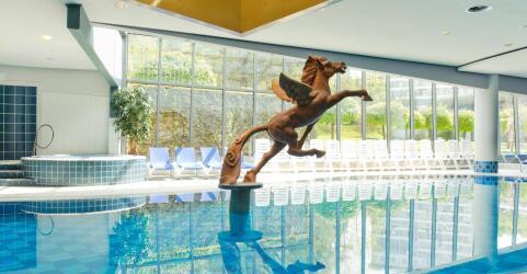 Grand Hotel Rogaška 1