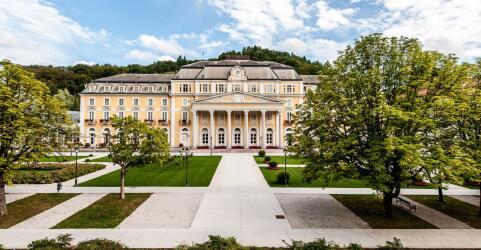 Grand Hotel Rogaška 3