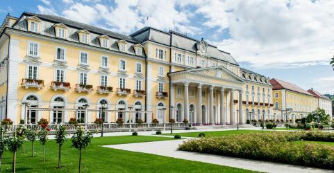 Grand Hotel Rogaška 8