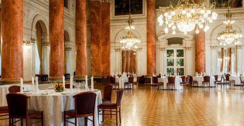 Grand Hotel Rogaška 9
