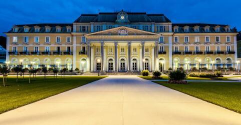 Grand Hotel Rogaška 0
