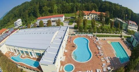 Grand Hotel Rogaška 4