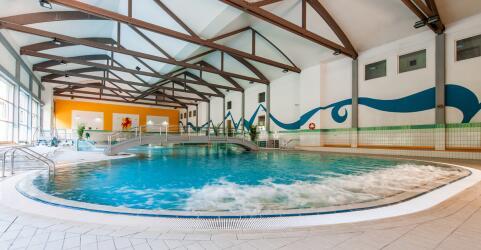 Grand Hotel Rogaška 2