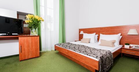 Grand Hotel Rogaška 7