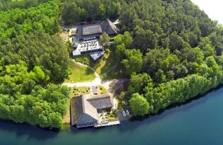 Ruhe und erholsame Naturidylle mitten in Mecklenburgs Seenlandschaft