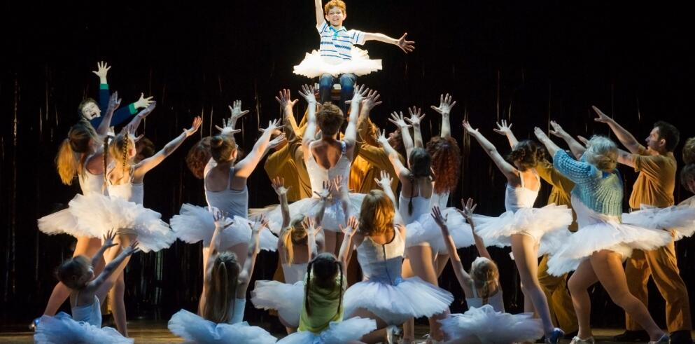 BILLY ELLIOT - THE MUSICAL 14311