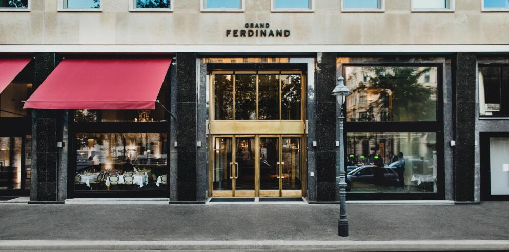 Hotel Grand Ferdinand 14339