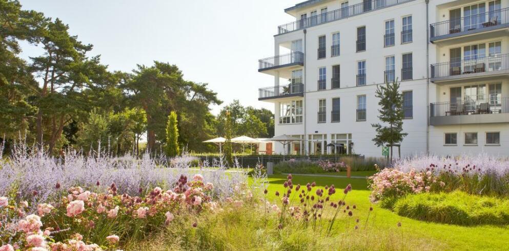 Steigenberger Grandhotel and Spa 1436
