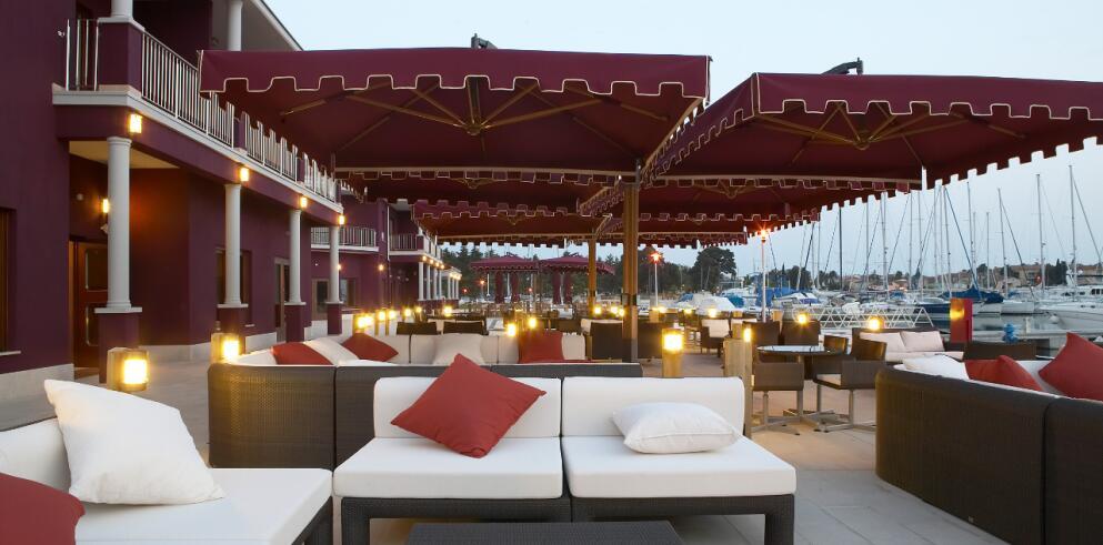Hotel Nautica 14371