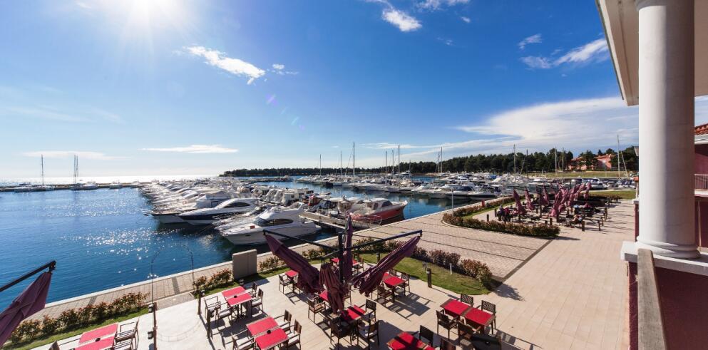 Hotel Nautica 14372
