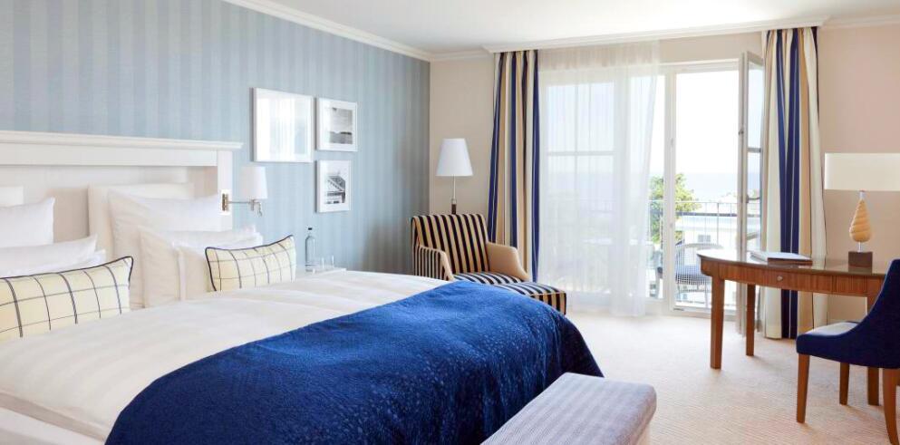 Steigenberger Grandhotel and Spa 14380