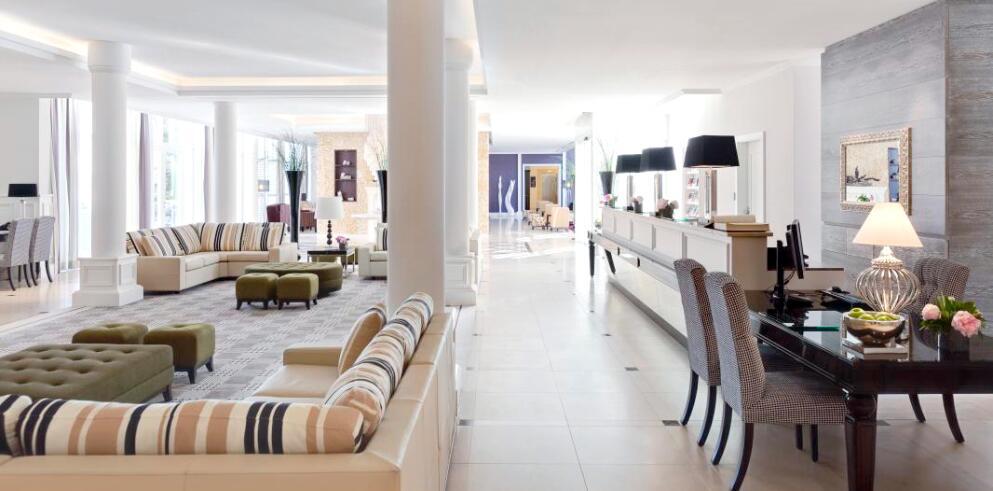 Steigenberger Grandhotel and Spa 14388