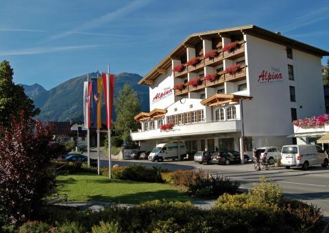 Alpina RESORT