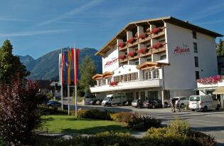 4* Alpina RESORT
