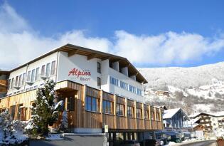 Winter-Highlights und Bergabenteuer in traumhafter Bergkulisse Pitztals