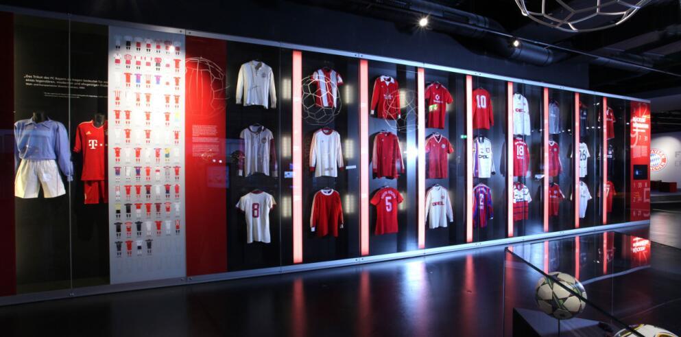 FC Bayern Erlebniswelt 14414