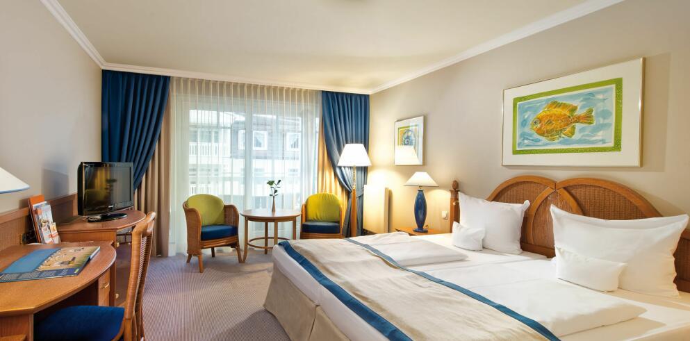 Strandhotel Bansin 14421