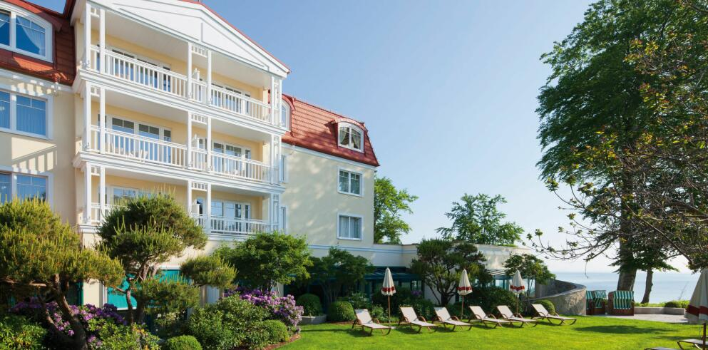 Strandhotel Bansin 14423