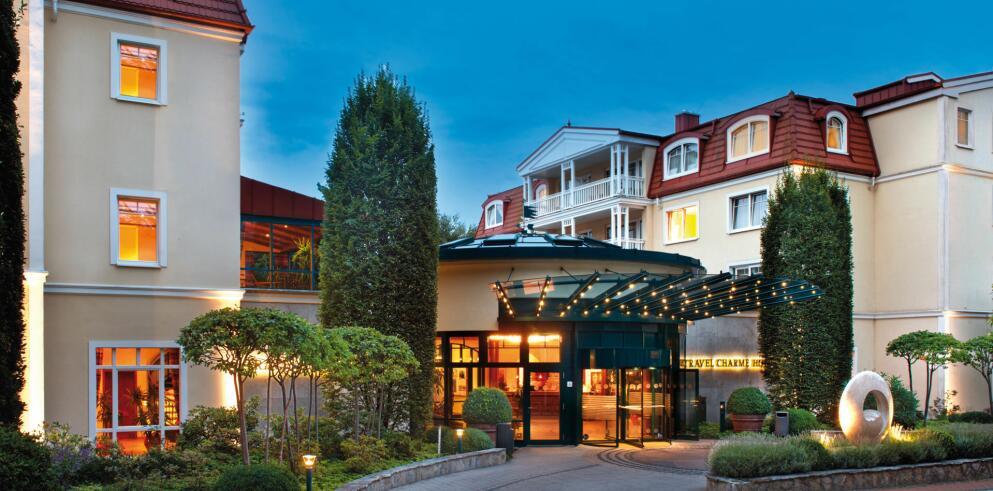 Strandhotel Bansin 14424
