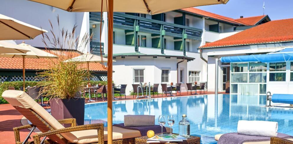 Hotel Das Ludwig 14482