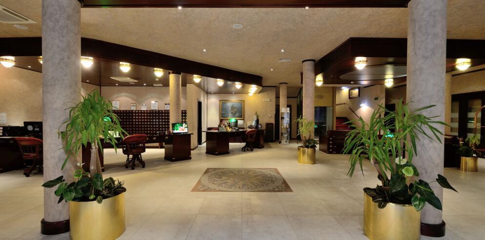 Hotel Nautica 14508