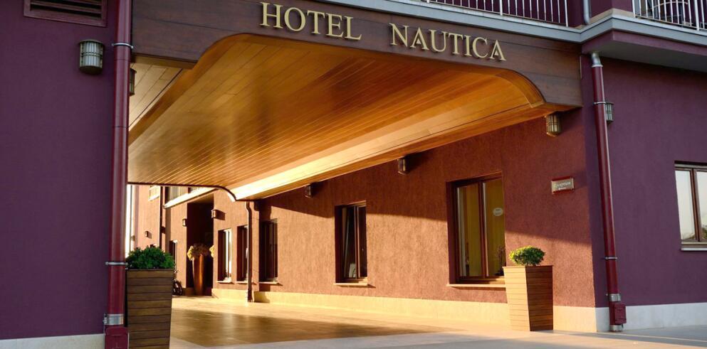 Hotel Nautica 14509