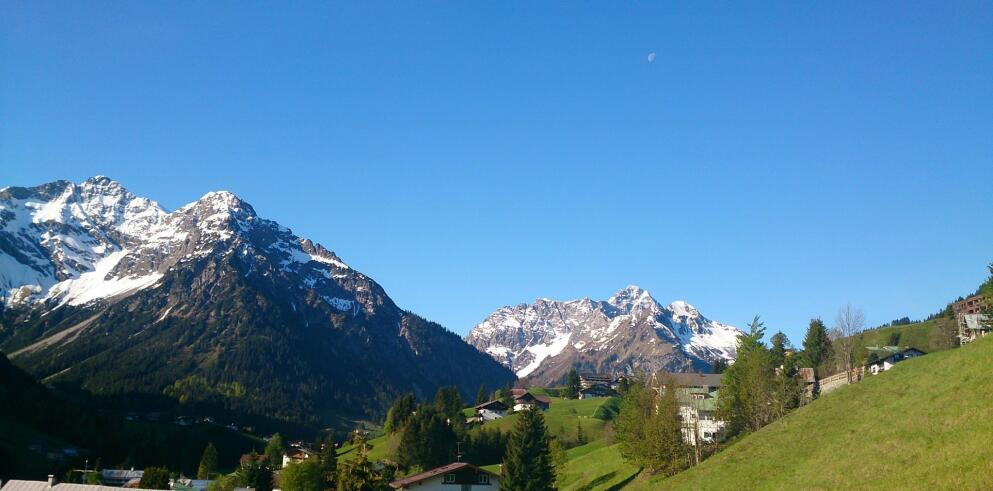 IFA Alpenhof Wildental 14516