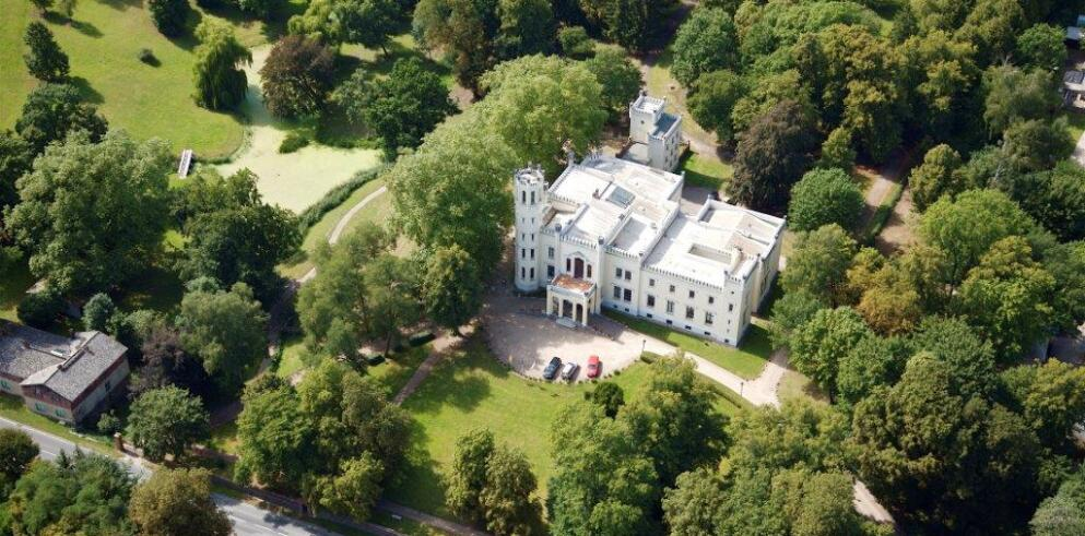 Schloss Kittendorf 14558