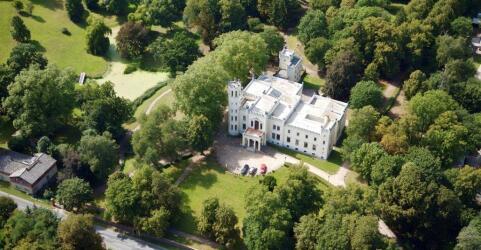 Schloss Kittendorf 2