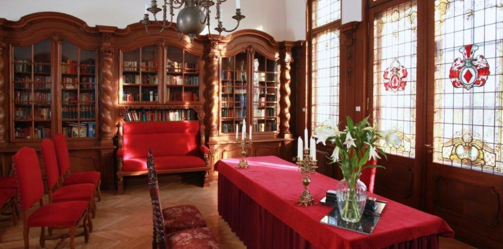 Schloss Kittendorf 14560
