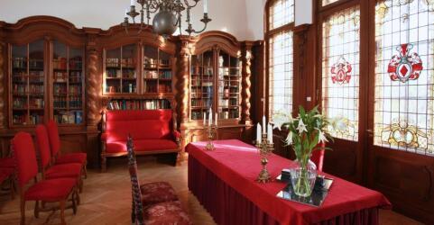 Schloss Kittendorf 12