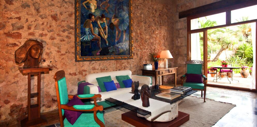 Agroturismo Es Revellar Art Resort 14582