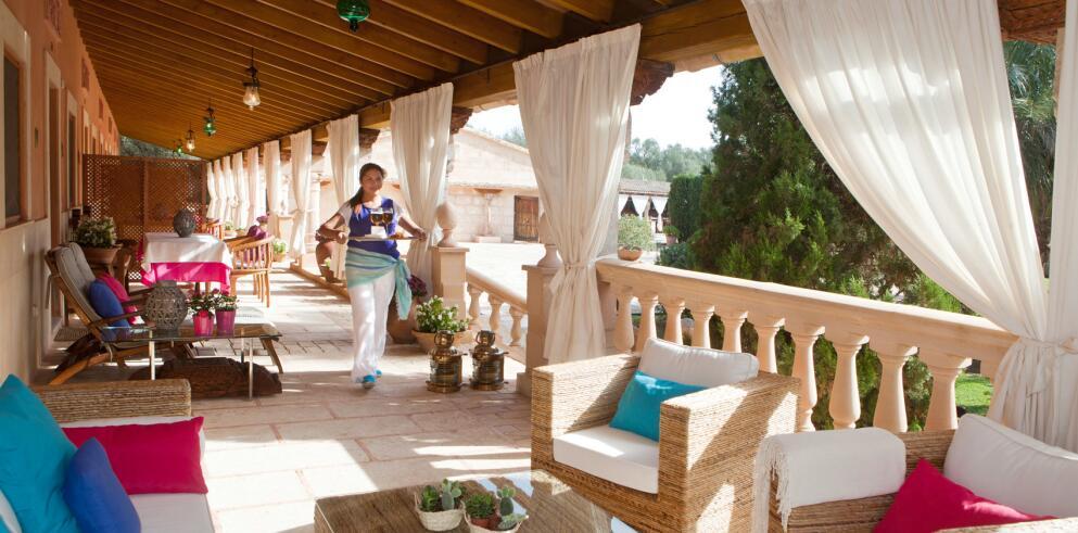 Agroturismo Es Revellar Art Resort 14585