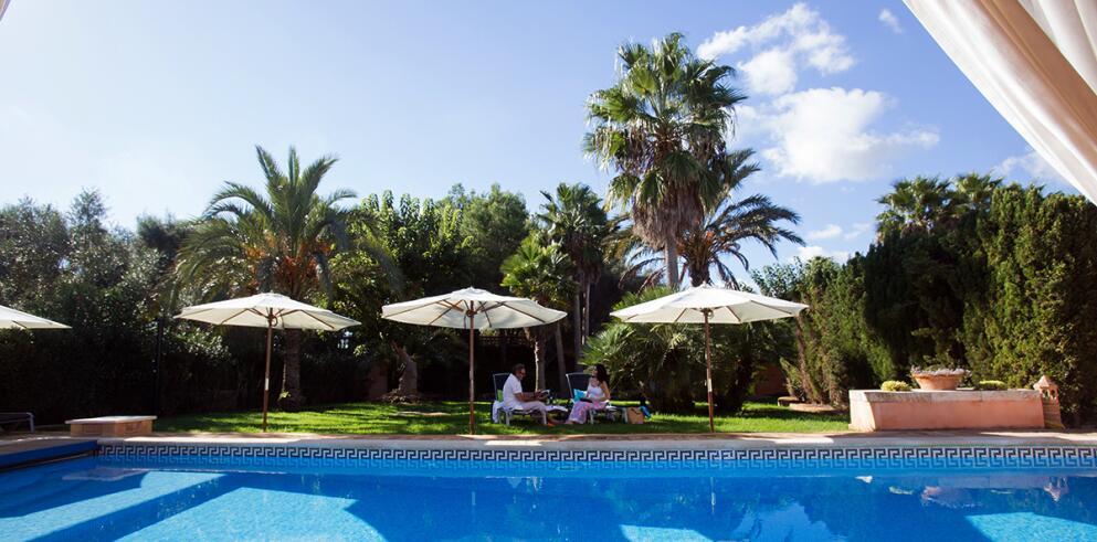 Agroturismo Es Revellar Art Resort 14588
