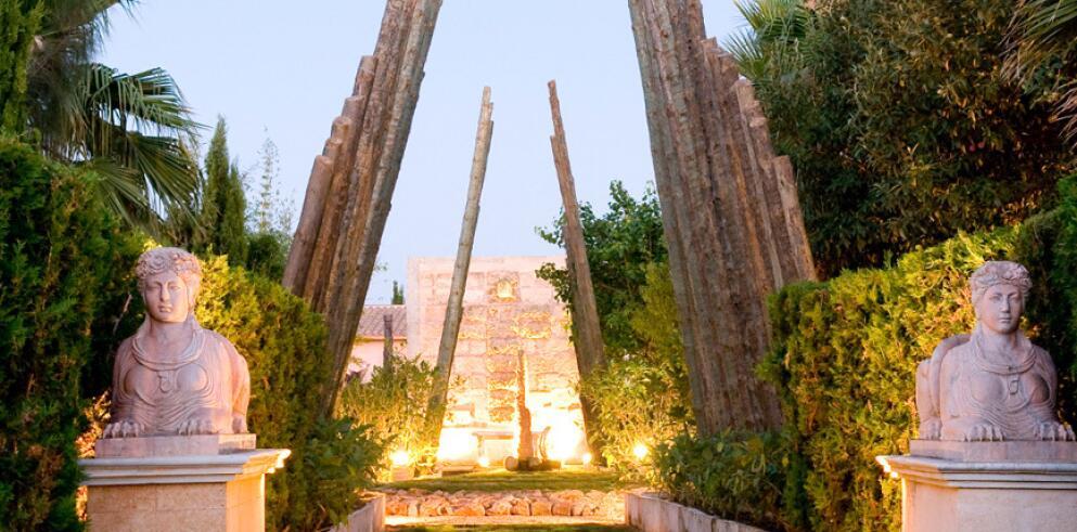 Agroturismo Es Revellar Art Resort 14604