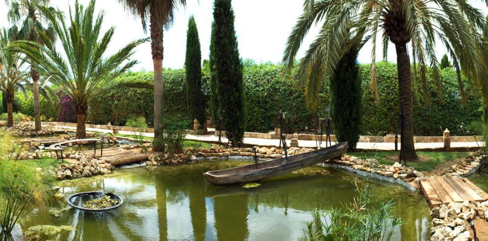 Agroturismo Es Revellar Art Resort 14609