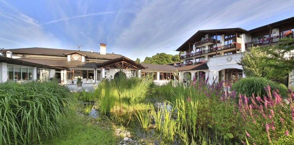 Alpenhof Murnau 14642