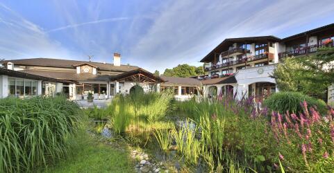 Alpenhof Murnau 8