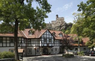 Luxusurlaub im Harz für Feinschmecker und Wellnessliebhaber