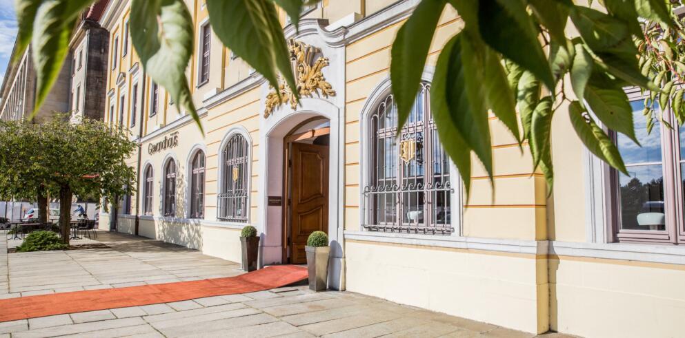 Gewandhaus dresden g nstige angebote online buchen for Hotelsuche dresden