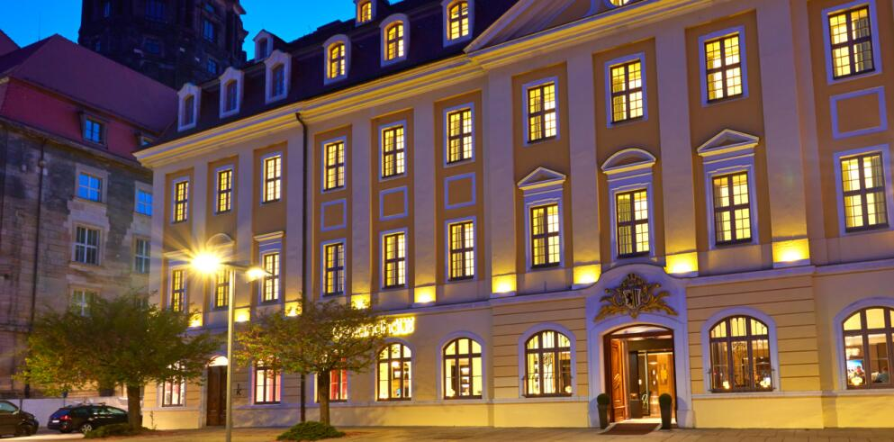 Gewandhaus Dresden 1469