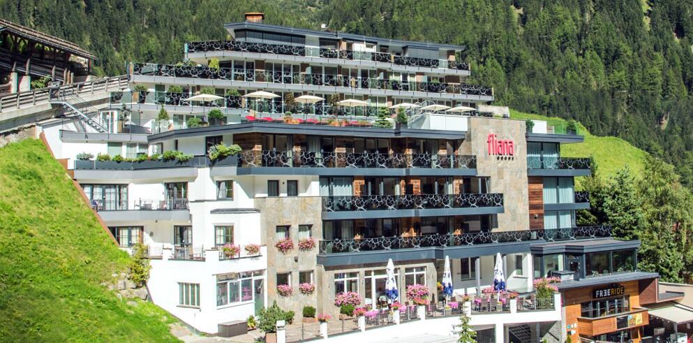 Hotel Fliana 14695