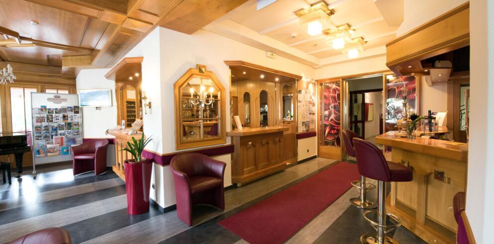 Hotel Germania Bad Hofgastein 14699