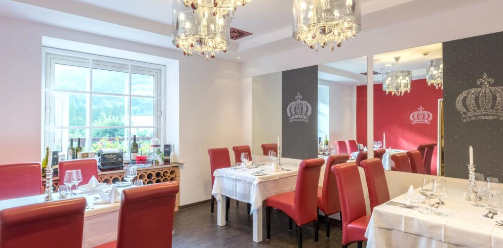 Hotel Germania Bad Hofgastein 14701