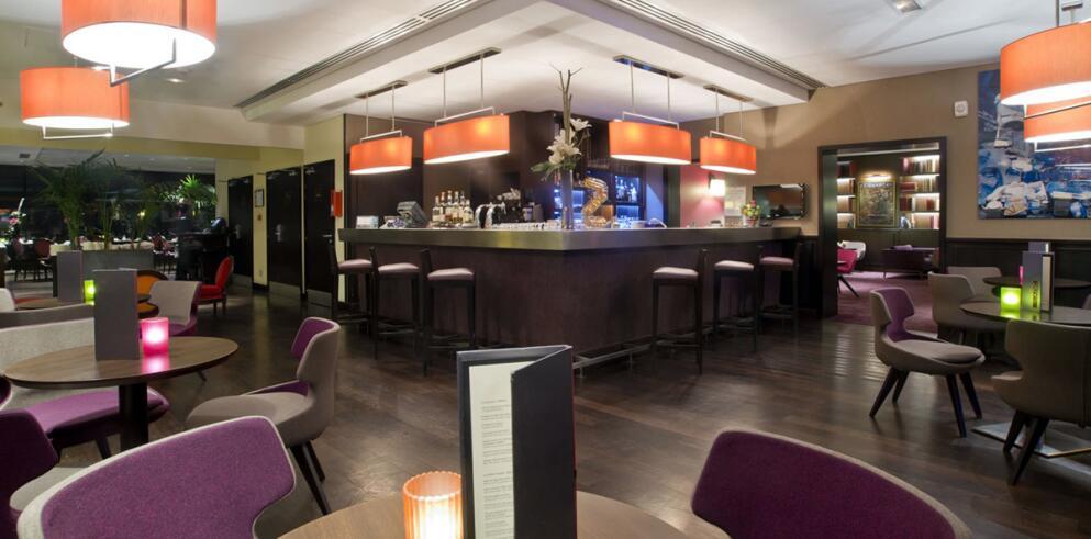 Radisson Blu Hotel, Paris-Boulogne 14711