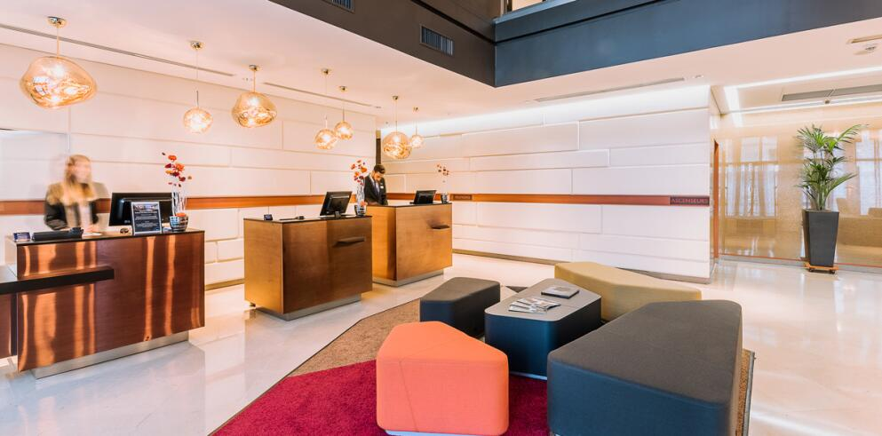 Radisson Blu Hotel, Paris-Boulogne 14712